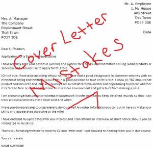 how to write a resume for retail top cover letter mistakes that can be avoided icover org uk
