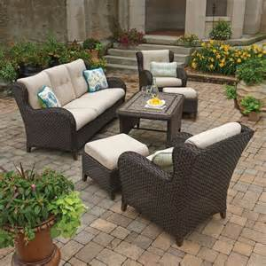 member s mark heritage 6 piece deep seating set sbgf05700