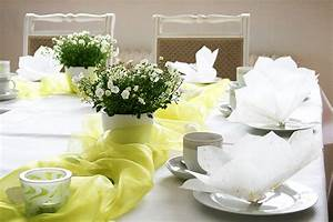 Festlich Gedeckter Tisch : ein festlich gedeckter tisch kreative ideen und inspirationen kreativliste ~ Eleganceandgraceweddings.com Haus und Dekorationen