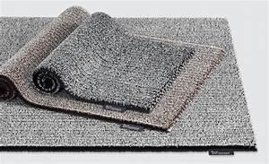 Fußmatte Im Boden Eingelassen : jemako fussmatten schwarz und braun in 3 gr ssen ~ Frokenaadalensverden.com Haus und Dekorationen