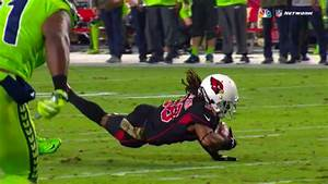 Overturned fumble in Seahawks-Cardinals leaves Twitter ...
