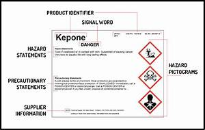 nfpa 704 vs hazcom 2012 graphic products With hazcom labels include