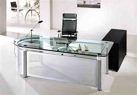 Office Desk Glass Cover glass office table office tables in 2019 glass