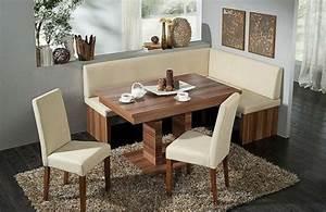 Esstisch Mit Eckbank Und Stühlen : esstisch mit st hlen im speisezimmer ~ Bigdaddyawards.com Haus und Dekorationen