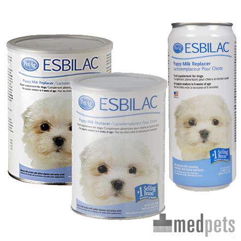 Esbilac  bestellen  Welpenmilch Hund