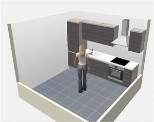 Plan De Cuisine Gratuit : plan de cuisine logiciel gratuit maison ~ Melissatoandfro.com Idées de Décoration