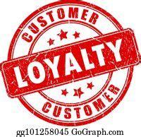 customer loyalty clip art royalty  gograph
