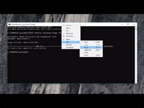 fix error code 0x8007000d when updating windows error