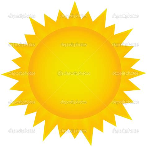Sun Clipart Sun Clipart Stock Vector Clipart Panda Free Clipart