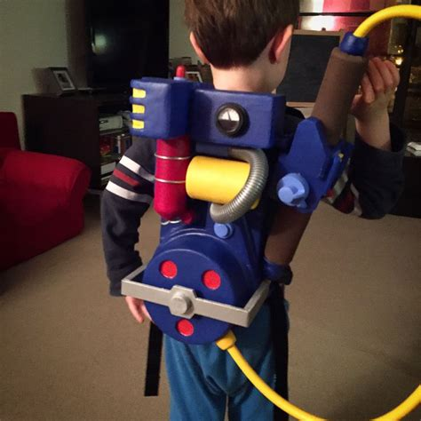 Real Ghostbusters Proton Pack by Best 25 Ghostbusters Proton Pack Ideas On