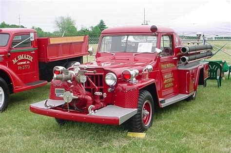 jeep fire truck for sale craigslist winch truck for sale autos weblog