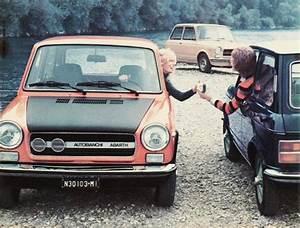 Garage Fiat Lyon : autobianchi a112 abarth 58 hp abarth classic cars pics pinterest gifts bijoux and jewelry ~ Gottalentnigeria.com Avis de Voitures