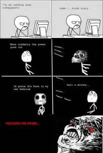 Creepypasta Funny Meme Comics