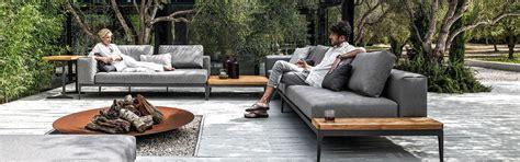 sits canapé mobilier de jardin design sifas outdoor dedon flexform