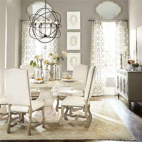 Dining  Traditional  Dining Room  Atlanta  By Ballard