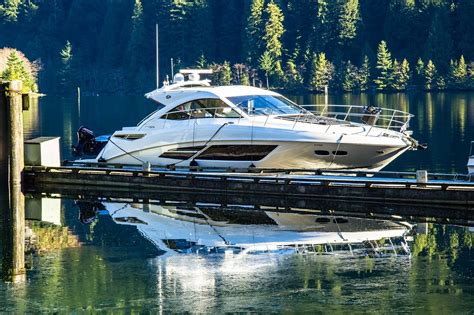 Boat Loans Vancouver Bc by 2014 Sea Ray 510 Sundancer Power Boat For Sale Www
