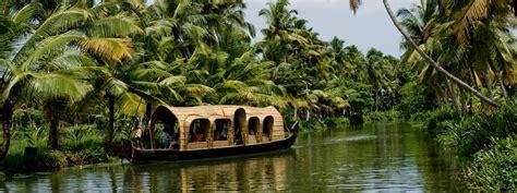 kumarakom backwaters  sightseeing trip  cochin