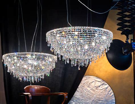 nella vetrina iceberg  manooi luxury white crystal