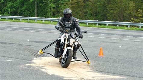 India Mandates Motorcycle Abs