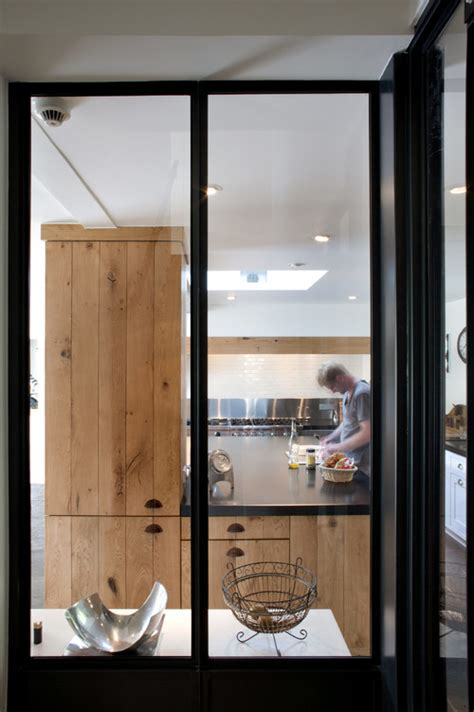 porte de cuisine vitr馥 amazing porte cuisine vitre with porte cuisine vitre