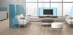 Revamping the Traditional Conference Room – Modern Office