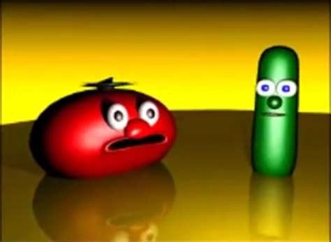 Veggie Tales Memes - bootleg veggie tales know your meme
