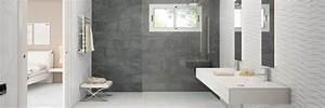 Prix Carrelage Salle De Bain : carrelage sol et mural salle de bains prix d usine reflex boutique ~ Melissatoandfro.com Idées de Décoration