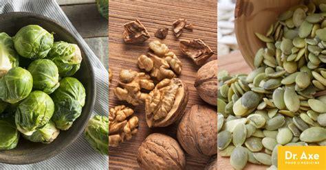 Essential Fatty Acids Benefits, Sources & Recipes - Dr. Axe