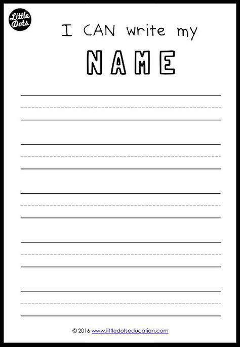 write   worksheets worksheets