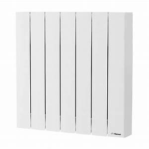 Radiateur Haute Température : baleare de thermor est un radiateur lectrique inertie fluide haute performance pour une ~ Melissatoandfro.com Idées de Décoration