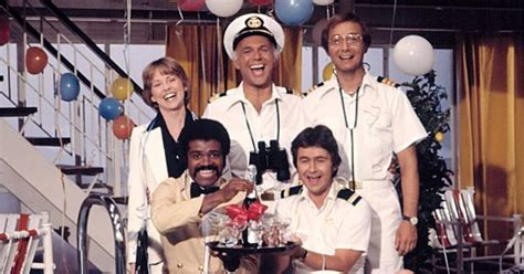 Love Boat Charo Episodes by Gopher Love Boat Tv Show The Love Boat Episode Photos