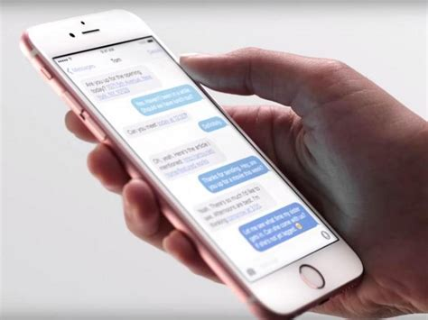 4 Ways To Delete Text Messages On Iphone 6/6s (plus) Quickly