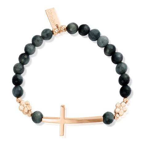 Chlobo Be Strong Bracelet  Jewellery From Francis & Gaye. Gold Ankle Chain. Tourmaline Necklace. Heuer Watches. Tungsten Bracelet. Hook Bracelet. Multi Color Earrings. 2ct Diamond Eternity Band. Pink Bangle Bracelet