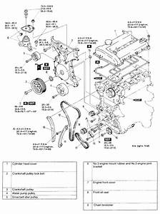 2008 Mazda 6 2 3l Use A Timing Chain