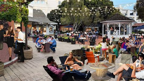 Seaport Village Not Dead Yet With Planned Upgrades