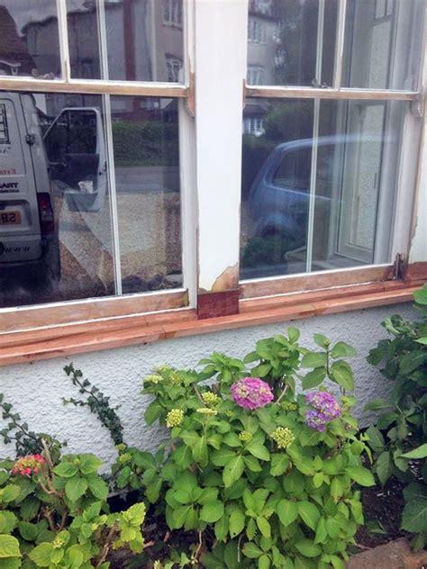 Sash Window Repair And Draught Seal Sash Windows Midlands