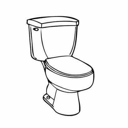 Toilet Drawing Cadet Gpf Toilets Standard American