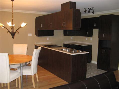 cuisine armoire brune habitations viagre multimdia