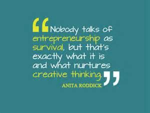 Creative Quotes About Entrepreneurs
