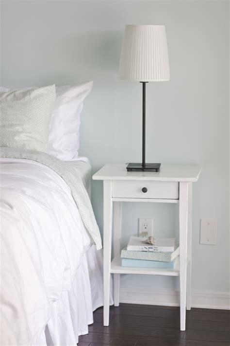 Ikea Bedroom Table by Sue Ikea Hack Hemnes Nightstand Bedroom