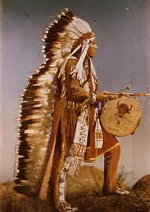 Apache Indian Tribe Clothing