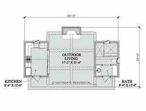 Southgate, Residential, Poolhouse, Plans
