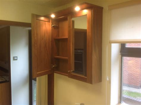 Fitted Bathroom Cupboards by Bespoke Bathroom Cupboards And Cabinets M G Harber