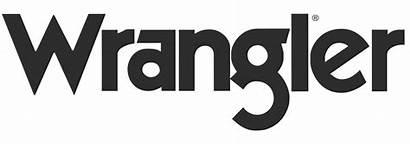 Wrangler Logos Gray Brand Svg