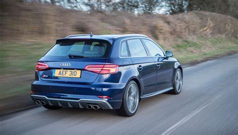 audi  sportback  review stealth speed car magazine