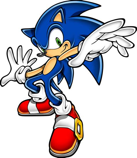 Sonic the Hedgehog Space