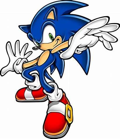Sonic Hedgehog Goanimate Wiki Dvd Characters V2