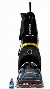 Bissell Pet Carpet Cleaner Manual