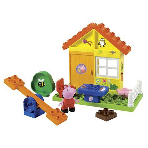 maison peppa pig jouet maison peppa pig smoby king jouet lego planchettes autres smoby jeux de construction