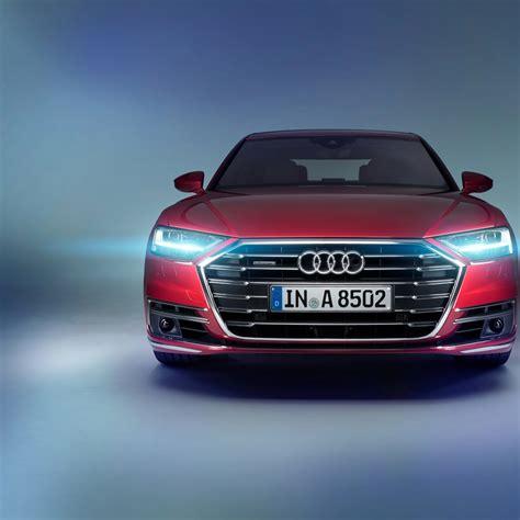 Audi A8 30 Tdi Quattro, Hd 4k Wallpaper